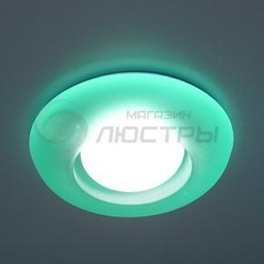 фото Точечный светильник 1783 GR (зеленый)