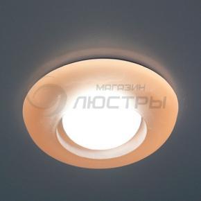 фото Точечный светильник 1783 PK (розовый)