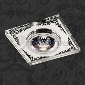фото Светильник встраиваемый Mirror 369543