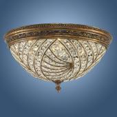 фото Светильник потолочный Frances II WE312.06.507