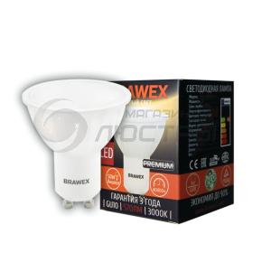 фото Диммируемая светодиодная лампа GU10 6W 4113G-PAR16k1T-6L DIM