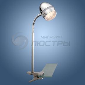 фото Интерьерная настольная лампа Manjola 56206-1K