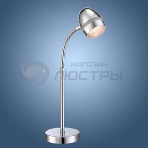 фото Интерьерная настольная лампа Manjola 56206-1T