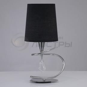 фото Интерьерная настольная лампа Mara _1709