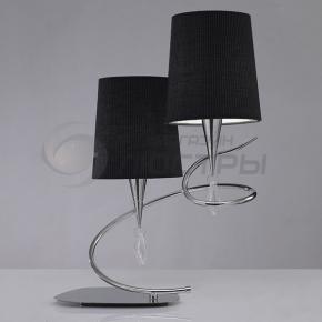 фото Интерьерная настольная лампа Mara _1711