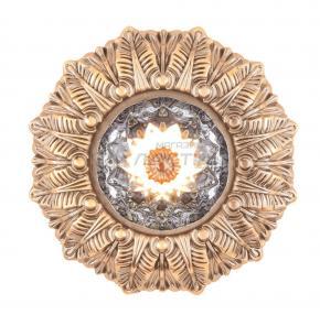 фото Встраиваемый светильник Conti 1547-1C