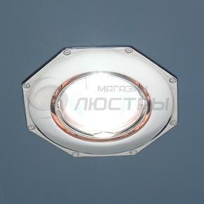 фото Точечный светильник KL735 PS/N (перл.серебро/никель)