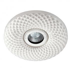фото Встраиваемый светодиодный светильник со встроенным драйвером Ceramic LED 357348