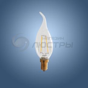 фото Лампа светодиодная MD NEO-F35 2W E14 6400K