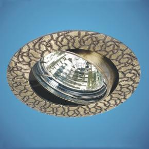 фото Точечный светильник 625 GAB (медь)
