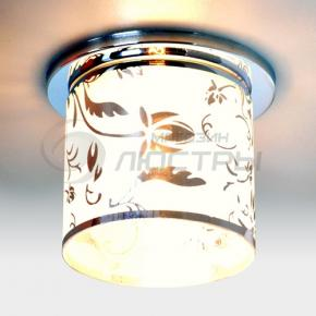 фото Точечный светильник 8170D СН (хром)