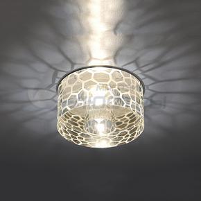 фото Точечный светильник 8106 прозрачный