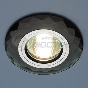 фото Точечный светильник 8150 Grey/SL (серый/серебро)