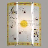 фото Настенный светильник Пчелки CL921005