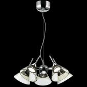 фото Люстра Модерн 2-5466-5-CR LED