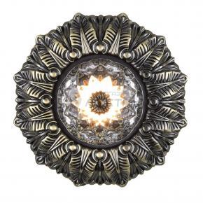 фото Встраиваемый светильник Conti 1548-1C
