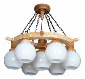 фото Подвесной светильник Штурвал 10071-7L