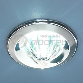 фото Точечный светильник 117A HE SS/S (сатин-серебро/серебро)