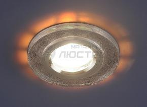 фото Точечный светильник 8060/6 SL (серебряный блеск)