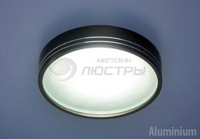 фото Точечный светильник 5147 ВК (черный)