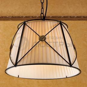фото Светильник подвесной Дрезден CL409111