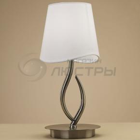 фото Интерьерная настольная лампа Ninette _1925