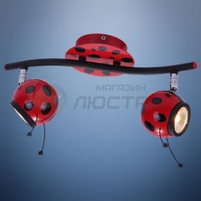 фото Детский светильник  Ladybird 5718-2
