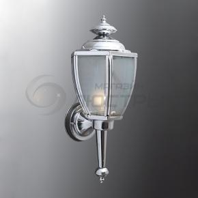 фото Настенный светильник Н Эконом 3-1201-1-CR E27