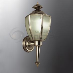 фото Настенный светильник Н Эконом 3-1201-1-SC E27