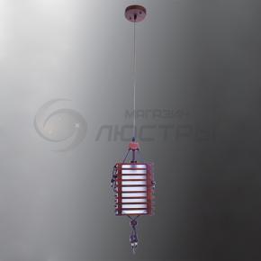 фото Подвесной светильник Н Ковка 6790/1H-W