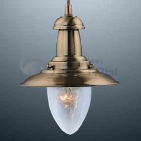 фото Светильник подвесной Fisherman A5530SP-1AB