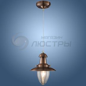 фото Подвесной светильник Fisherman A5518SP-1RB