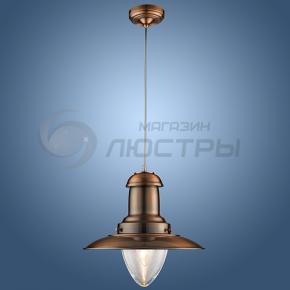 фото Подвесной светильник Fisherman A5530SP-1RB