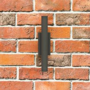 фото Уличный настенный светильник Citilux CLU0001