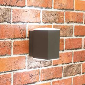 фото Уличный настенный светильник Citilux CLU0002