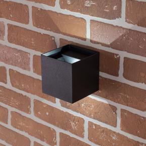 фото Уличный настенный светильник Citilux CLU0003