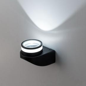 фото Уличный настенный светильник Citilux CLU0004