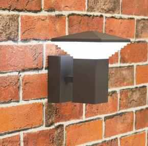 фото Уличный настенный светильник Citilux CLU02W