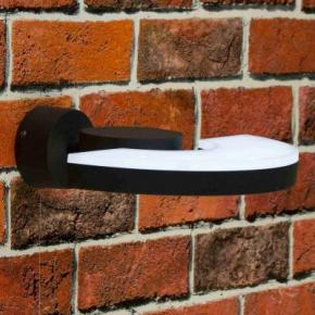 фото Уличный настенный светильник Citilux CLU03W