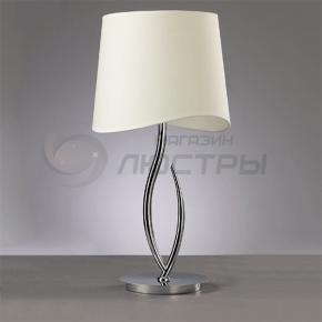фото Настольная лампа Mantra Ninette 1930