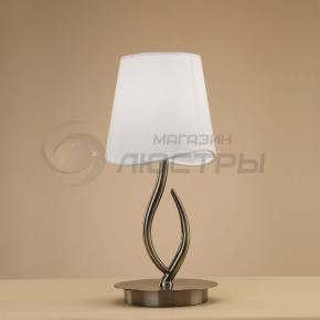 фото Интерьерная настольная лампа Ninette _1937