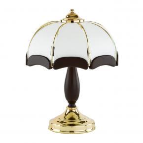 фото Настольная лампа Sikorka Venge 11508