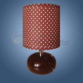 фото Настольная лампа Келли 607030301