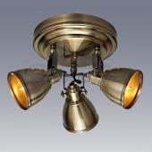 фото Светильник потолочный Fjallbacka 104050