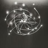 фото светильник потолочный Sforzin ATOMO 1398_21