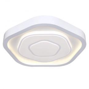фото Потолочный светильник Хай-Тек 1-5052-WH Y LED-P3C