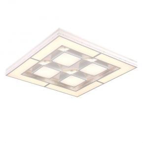фото Люстра потолочная  Хай-Тек 1-5011-WH Y LED