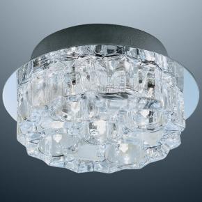 фото Светильник потолочный  Cool Ice A1441PL-5CC