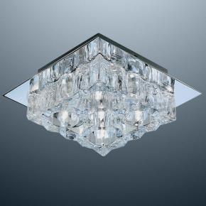 фото Светильник потолочный  Cool Ice A1442PL-5CC