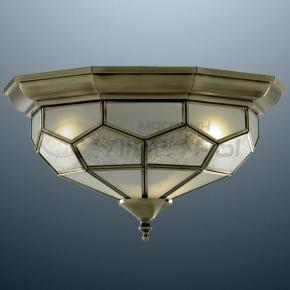 фото Светильник потолочный Hall A7833PL-2AB
